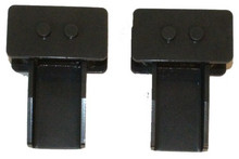 "2015-2021 Ford F-150 2wd 3"" Rear Lift Blocks - MaxTrac 813130"