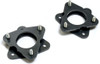 """2015-2020 Cadillac Escalade 2wd/4wd (Non Magnetic Suspension) 2"""" Lift Strut Spacers - MaxTrac 831320"""