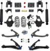 2014-2018 Chevy Silverado 1500 4WD All Cabs 3/5 or 4/6 Premium Drop Kit - 334270