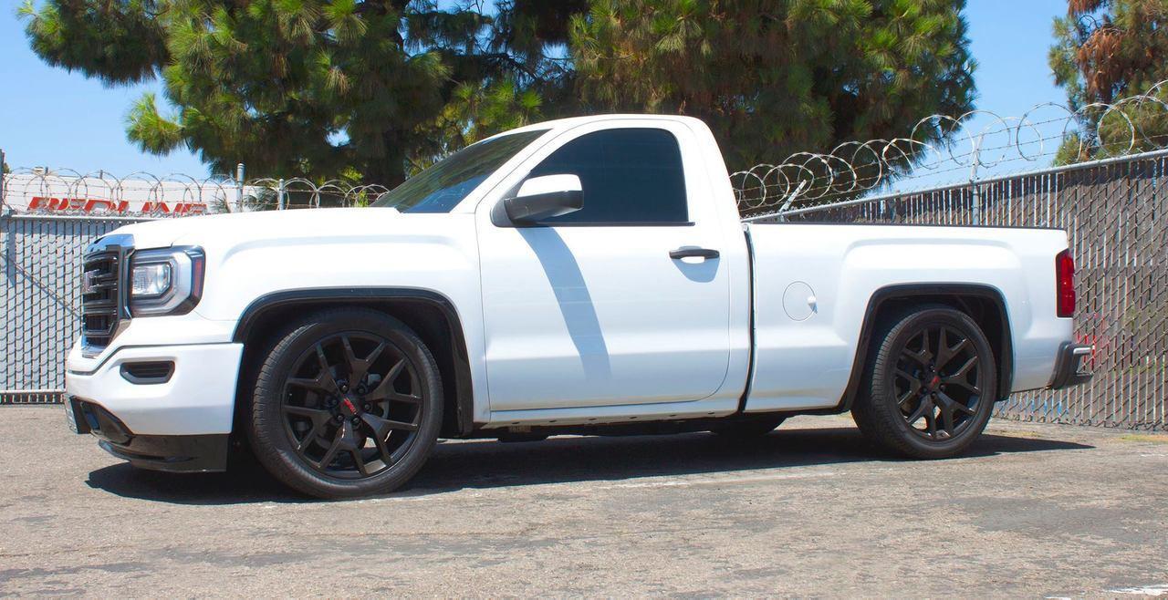 "3/"" Front Lift Kit For 2007-2020 Chevy Silverado GMC Sierra 1500 Three Inch Lift"