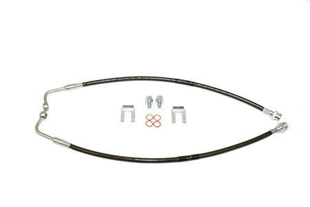 1982-2004 Chevy S10 & GMC Sonoma 2wd Extended Brake Lines MaxTrac - 510100