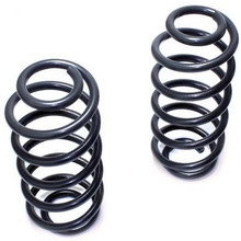 """2015-2019 Chevy Suburban 2wd/4wd 4"""" Rear Lowering Coils - MaxTrac 271240"""