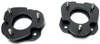 """2017-2019 Ford Raptor 2"""" Lift Strut Spacers - MaxTrac 833120"""