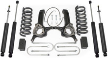 "2003-2008 Dodge RAM 2500 2wd 6"" Lift Kit W/ Shocks - MaxTrac K882262DL"