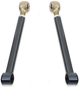 2018-2020 Jeep JL Wrangler 2wd/4wd Rear Lower Adjustable Control Arms - MaxTrac 859704