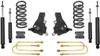 """1997-2003 Ford F-150 V6 2wd 5.5"""" Lift Kit - MaxTrac K883553-6"""