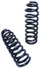 """2009-2018 Dodge RAM 1500 2wd Crew Cab 2"""" Front Lowering Coils - MaxTrac 252920"""