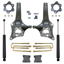 "2019-2020 Chevy & GMC 1500 2wd 6.5/3"" MaxTrac Lift Kit - K881964"