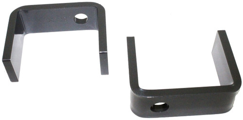 "1973-1987 GMC C10 2wd 5"" Rear Flip Kit - MaxTrac 301150"