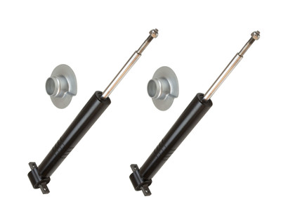 """2009-2013 Ford F-150 2wd 0-3"""" Front Adjustable Lowering Strut- MaxTrac 373403"""