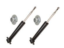 "2009-2013 Ford F-150 2wd 0-3"" Front Adjustable Lowering Strut- MaxTrac 373403"