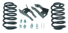 "2000-2006 GM SUV 2wd/4wd 1""/4"" Rear Lowering Kit - MaxTrac 201040"