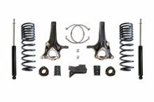 """2019-2022 Dodge RAM 1500 2wd 7/4"""" MaxTrac Lift Kit W/  Shocks - K882774"""