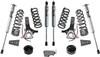 """2019-2021 Dodge Ram 1500 Classic 5 Lug 2wd 5.7L V8 HEMI 7""""/4.5"""" Lift Kit W/ FOX Shocks - MaxTrac K882471F"""