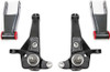 "2001-2009 Ford Ranger 2wd Torsion Suspension 4/2"" MaxTrac Lift Kit - K883042C"