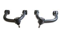 2005-2021 Toyota Tacoma (6 Lug) Tubular Upper Control Arms - MaxTrac 856800