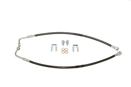 2019-2021 RAM 1500 2wd 6 Lug Extended Brake Lines MaxTrac - 512700