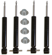 """2021-2022 Chevy & GMC SUV  Non Active Ride 2/3"""" Strut Lowering Kit - MaxTrac K330803S"""