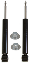 """2021-2022 Chevy & GMC SUV  Non Active Ride 1, 2or 3"""" Rear Strut Lowering Kit - MaxTrac 200803"""