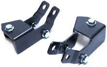 2000-2006 Chevy Avalanche Rear Shock Extenders - MaxTrac 401000