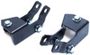 2015-2020 Chevy Tahoe Rear Shock Extenders - MaxTrac 401000