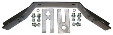 2007-2018 Chevy Silverado 1500 2wd/4wd 2 Pc Drive Shaft Carrier Bearing Kit - MaxTrac 611500