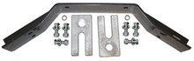 2007-2018 GMC Sierra 1500 2wd/4wd 2 Pc Drive Shaft Carrier Bearing Kit - MaxTrac 611500