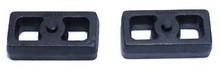 """2005-2019 Toyota Tacoma (6 Lug) 2wd/4wd 1"""" Cast Lift Blocks - MaxTrac 810010"""