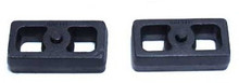 """1994-2001 Dodge RAM 1500 2wd 1.5"""" Cast Lift Blocks - MaxTrac 810015"""
