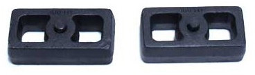 "1997-2003 Ford F-150 2wd/4wd 1.5"" Cast Lift Blocks - MaxTrac 810015"
