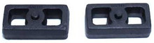 "2007-2019 Toyota Tundra 2wd 2"" Cast Lift Blocks - MaxTrac 810020"