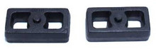 "2004-2018 Nissan Titan 2wd/4wd 2"" Cast Lift Blocks - MaxTrac 810020"