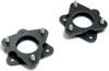"2007-2014 GMC Yukon 2wd/4wd 2"" Lift Strut Spacers - MaxTrac 831320"