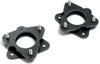 """2007-2014 Chevy Suburban 2wd/4wd 2"""" Lift Strut Spacers - MaxTrac 831320"""