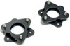 """2007-2013 Chevy Avalanche 2wd/4wd 2"""" Lift Strut Spacers - MaxTrac 831320"""