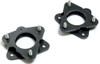 """2015-2020 Chevy Tahoe 2wd/4wd (Non Magnetic Suspension) 2"""" Lift Strut Spacers - MaxTrac 831320"""