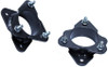 """2015-2020 Chevy Tahoe 2wd/4wd (Non Auto Ride) 3"""" Lift Strut Spacer - MaxTrac 831330"""