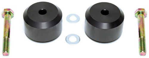 """2005-2020 Ford F-250 Super Duty 4wd 2"""" Lift Aluminum Coil Bucket Spacers (Bottom Mount) - MaxTrac 833720"""