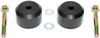 "2005-2020 Ford F-350 Super Duty 4wd 2"" Lift Aluminum Coil Bucket Spacers (Bottom Mount) - MaxTrac 833720"