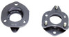 """2005-2020 Nissan Frontier 2wd/4wd 2.5"""" Lift Strut Spacer - MaxTrac 835125"""