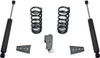 """2009-2018 Dodge RAM 1500 2wd 3"""" Rear Lift Kit W/ Rear MaxTrac Shocks - MaxTrac 902430"""