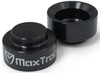 """2000-2006 Chevy Suburban 2wd/4wd 1.5"""" Lift Rear Coil Spacers (Pair) - MaxTrac 1628"""