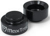 """2000-2006 Chevy Avalanche 2wd/4wd 1.5"""" Lift Rear Coil Spacers (Pair) - MaxTrac 1628"""