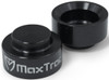 """2007-2014 Chevy Tahoe 2wd/4wd 1.5"""" Lift Rear Coil Spacers (Pair) - MaxTrac 1628"""