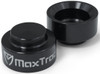 """2007-2014 Chevy Suburban 2wd/4wd 1.5"""" Lift Rear Coil Spacers (Pair) - MaxTrac 1628"""