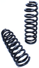 """1982-2004 GMC Sonoma 4Cyl 2"""" Front Lowering Coils - MaxTrac 250120-4 MaxTrac Suspension Part #250120-4.2"""