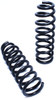 """1988-1998 GMC Sierra 1500 V8 2wd 1"""" Front Lowering Coils - MaxTrac 250510-8 MaxTrac Suspension Part #250510-8.1"""