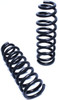 """2007-2014 GMC Sierra 1500 Single Cab 2wd/4wd 1"""" Front Lowering Coils - MaxTrac 251310-6 MaxTrac Suspension Part #251310-6.1"""