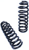 """2007-2014 Chevy Silverado 1500 Extended Cab 2wd/4wd 2"""" Front Lowering Coils - MaxTrac 251320-8 MaxTrac Suspension Part #251320-8"""