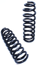 """2007-2014 Chevy Avalanche 2wd/4wd 2"""" Front Lowering Coils - MaxTrac 251320-8 MaxTrac Suspension Part #251320-8.7"""